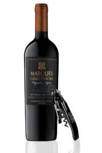 Marques Casa Concha Black
