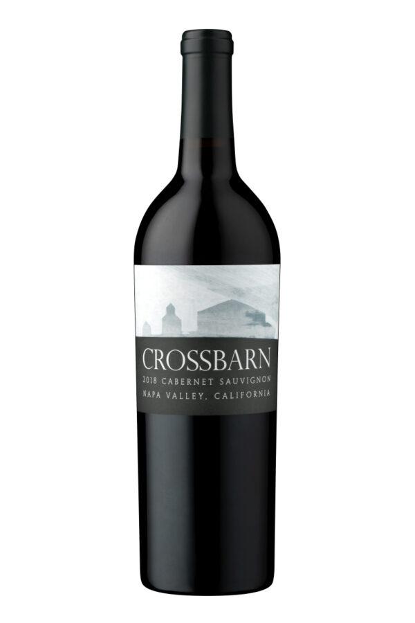 21307 Crossbarn Cab.
